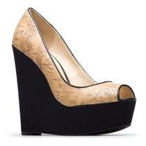 Bello Zapato Taco Chino Lindo Diseño Moda Numero 39