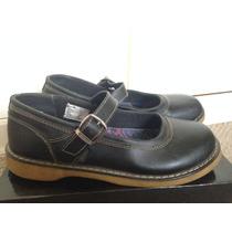 Zapatos Colegio Marca Teener Nº39