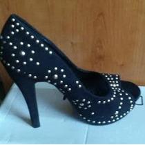 Exclusivos Zapatos Marquis Nuevos 37