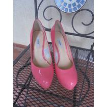 Zapatos Guess Hermosísimos (xoxo,desigual,gacel,viauno,tous)