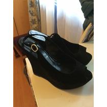 Zapatos Ansonia Negros