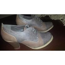Zapato Poloni N°37