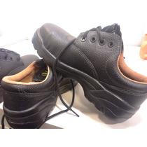 Vendo Zapatos De Seguridad Marca Treck N38