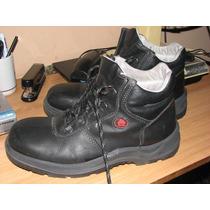 Zapatos De Seguridad Bata Industrials