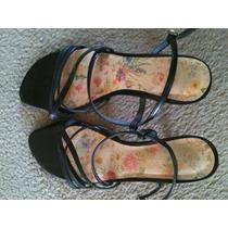 Zapatos Calandre Nuevos Negros