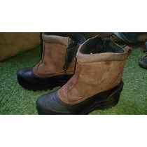 Zapato Termico Itasca Talla 43/44(cat, Keen, Merrel,north F)