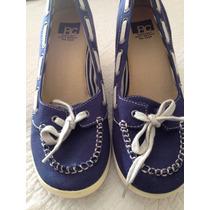 Zapatos De Tela Jeans N 39 ===top======