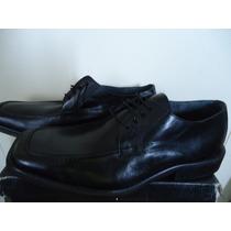 Exclusivos Zapatos De Cuero Basement ( Made In Argentina )
