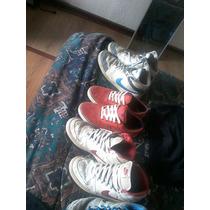 Zapatillas De Marca, Estilosas, Baratas Y En Buen Estado