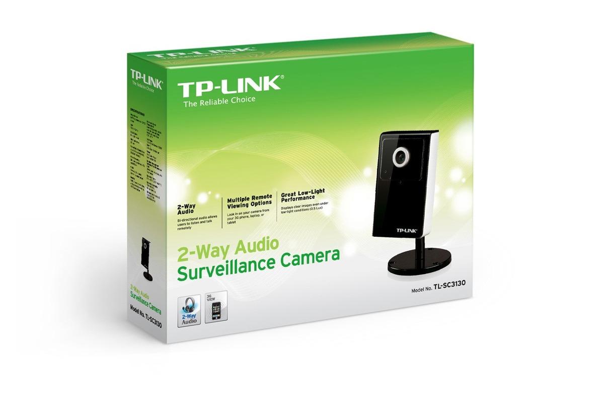 C mara seguridad ip vigilancia audio 2 v as tl sc3130 - Camara seguridad ip ...