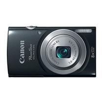 Camara Fotografica Digital Canon Powershot Elph 135 Black