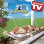 Cama De Ventana Para Gatos Colgante Sunny Seat