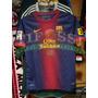 Camiseta Barcelona Niño 2012 2013 En Tifossi