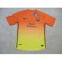 Camiseta Barcelona Recambio 2012