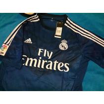 Camiseta Real Madrid Arquero. 2015/2016
