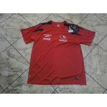 Camiseta Seleccion Chilena Sanchez Talla L Nueva
