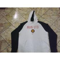 Poleron Manchester United Xl