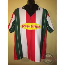 Camiseta Palestino 2001, Marca Training, Talla L.