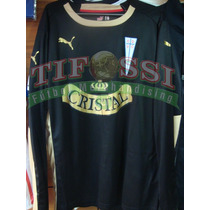 Camiseta Arquero U Catolica 2008 Negra. Tienda Tifossi