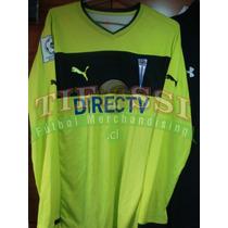 Camiseta U Catolica Oficial Arquero Cerda Tienda Tifossi