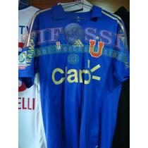 Camiseta U De Chile 2013 Clausura Oficial Tienda Tifossi