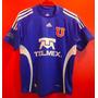 Camiseta U De Chile, De Niño, Adidas, Talla 12