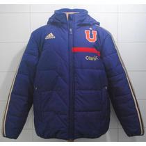 Chaqueta U De Chile, Adidas, Talla M, Nueva!