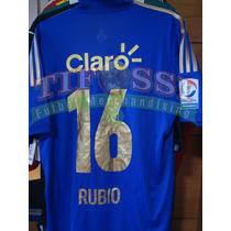 Camiseta Oficial De Plantel U De Chile 2013 Tienda Tifossi