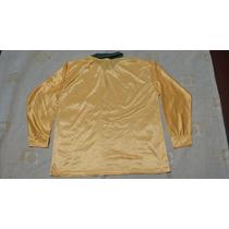 Camiseta Seleccion Brasil Uhlsport Talla L Año 1993-1994