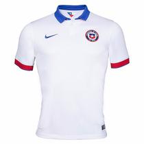 Camiseta Nike Blanca Selección Chilena