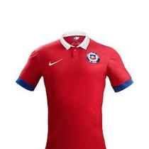 Camiseta Nike Seleccion De Chile