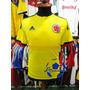 Selección Colombia 2015 Adidas Titular Copa America