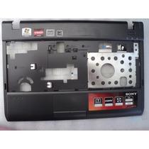 Carcasa Touchpad Mini Notebook Sony Vaio Vpcyb25la Impecable