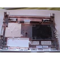 Carcasa Base Inferior Samsung Np-n150 Samsung N150 Plus