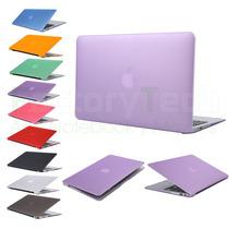 Carcasa Macbook Pro 13.3 Colores Exclusivos