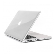 Carcasa Macbook Pro Y Air 13.3 Transparente