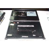 Carcasa Notebook Olidata Vento A1b-w245bu Y Accesorios
