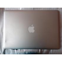 Carcasa De Pantalla Macbook Pro Unibody A1278
