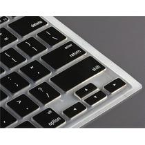 Protector Teclado Macbook Pro - Air - Retina 13 Y 15 Español