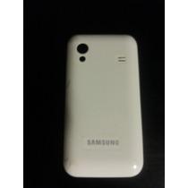 Tapa Blanca Trasera Samsung Gakaxy Ace S5830