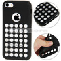 Carcasa Protector Iphone 5 5s 5c + Lamina Antigrasa