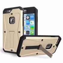 Carcasa Antigolpes Para Iphone 6, 6plus.