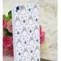 Carcasa Totoro Iphone Todos Los Modelos (plástico)