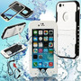 Carcasa Iphone 6 Contra Agua Y Golpes Redpepper