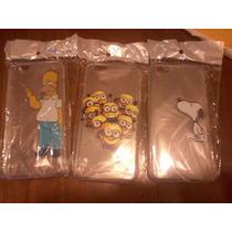 Carcasa Iphone 6 Simpson
