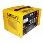 Cargador De Baterias 6v/12v - 10amp