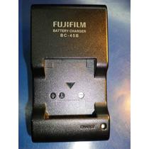 Cargador Original Fujifilm Bc-45b Para Camara Xp Series