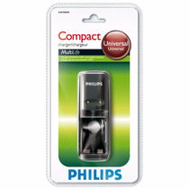 Cargador Compacto Philips Pilas Aa O Aaa En Oferta Loi Chile