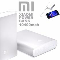 Bateria Externa Original Mi Xiaomi Powerbank 10400 Mah