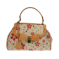 Cartera Louis Vuitton Murakami Cherry Blossom Sac Original